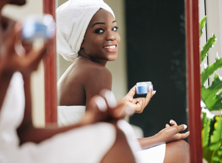 5 Ways to Make Your Beauty Routine Environmentally Friendly