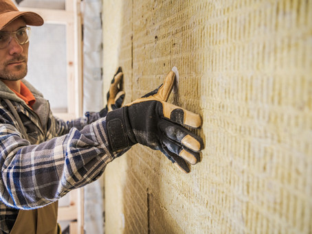 What Is Weatherization?