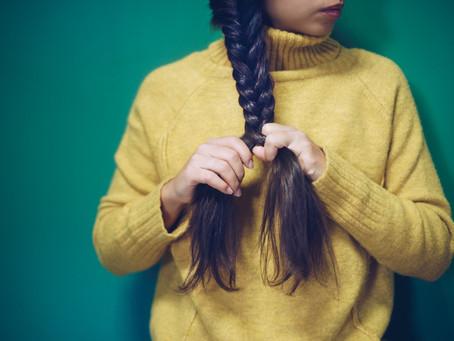 4 Trending Environmentally-Friendly Hairstyles