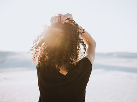 Eco-Friendly Hair: How to Get Natural Curls