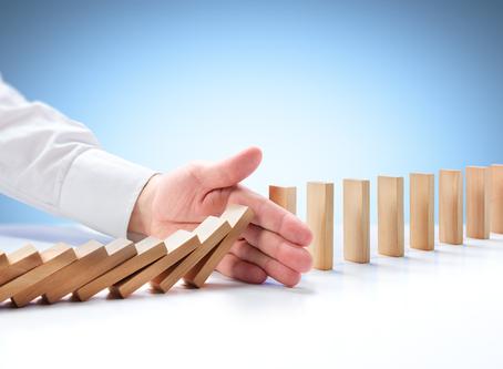 Zinsen runter + Konjunktur runter = Geschäftsmodell tot?