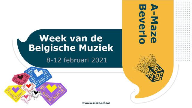 Tiktok heeft er nieuw talent bij: De week van de Belgische muziek!