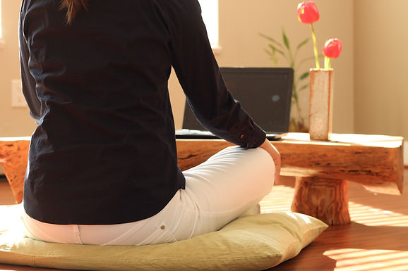 May is National Meditation Month! An ideal time to start your meditation practice