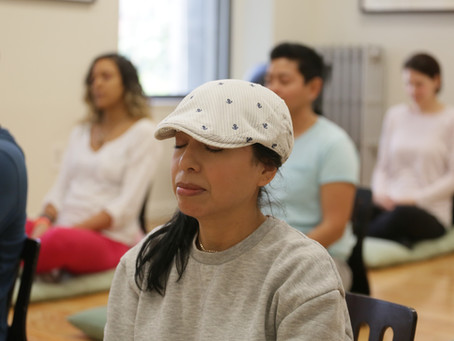 Everyday Health  Emotional Health A Guide to 7 Different Types of Meditation