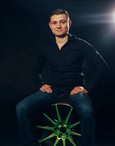 Daniel Hofmann / Inhaber
