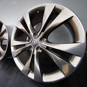 Audi Rauch Titan