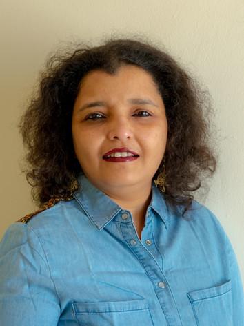 Ms. Tanusree - Primary Teacher