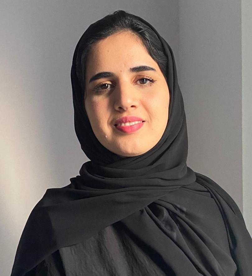 Ms Asma - KG Arabic