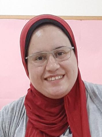 Ms. Shereen - Primary Teacher