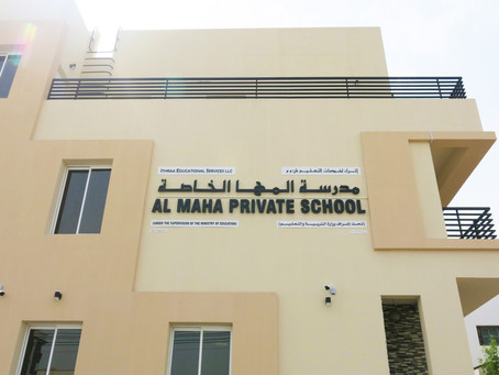 Careers at Al Maha Private School