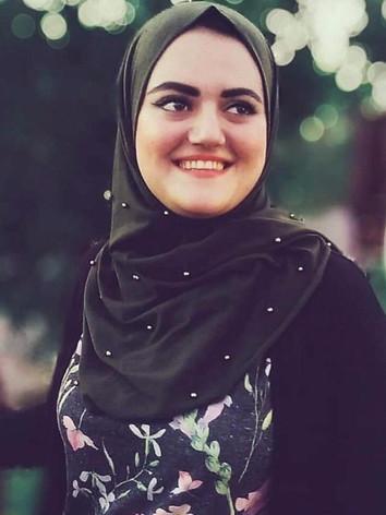 Ms. Israa - Primary Arabic
