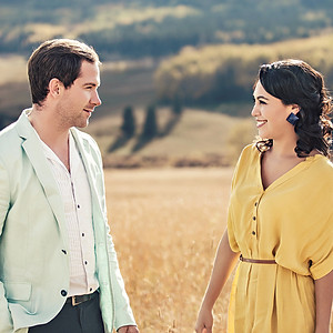 Engagments +Weddings