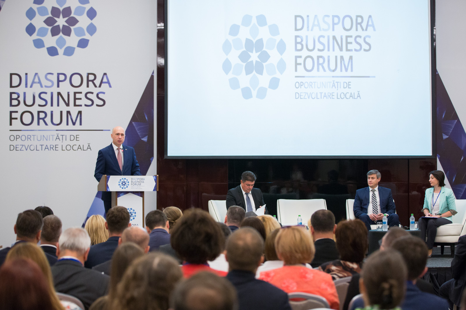 Business Forum Diaspora