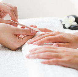 Why your mani/pedi could be setting back your health and fitness