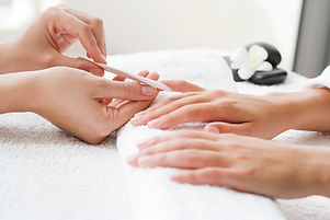 Silvia Esthetics Manicure Pedicure