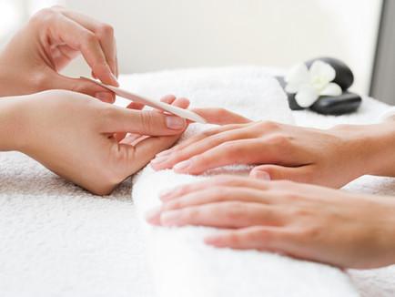 Medical Manicure