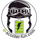 logo e-scooter-fun.com