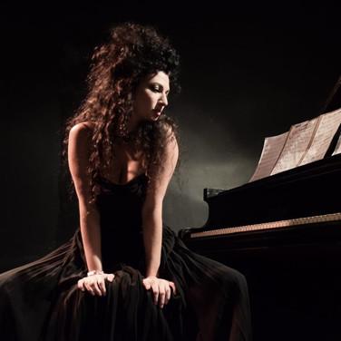 Ljuba De Angelis - Composer