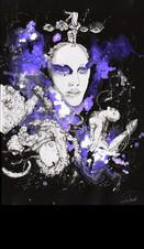 Leo Moroh Drawing Art Julie Demont