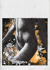 Leo Moroh Drawing Art