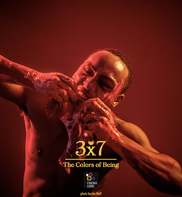 3X7 Film Leo Moroh Sascha wolf Estelle Andria