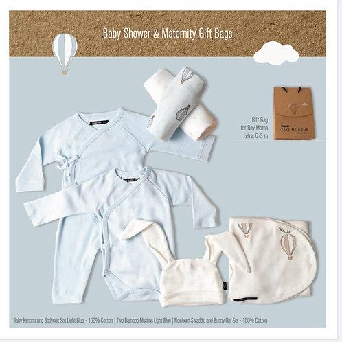 Gift Bag for Boy Moms
