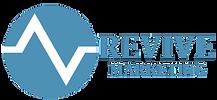 Revive-Web-Design-Logo