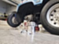 Tire Shop Tire Repair - Deuxe Truck Stop - St. Joseph, MO