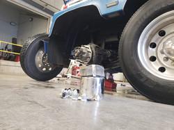 Tire Service / Tire Repair