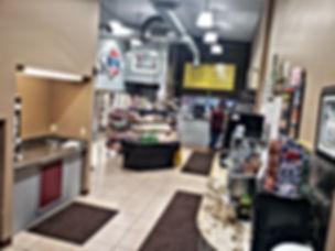 Deluxe Truck Stop St Joseph MO Store