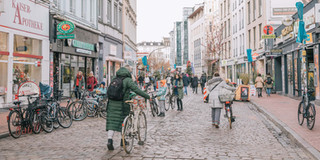 Verkehrsversuch Ottensen I Hamburg