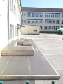 Mark-Twain-Schule I Heidelberg