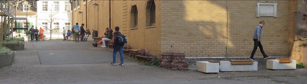 Kurfürst-Friedrich-Gymnasium I Heidelberg
