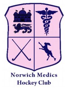 Norwich Medics Hockey Club