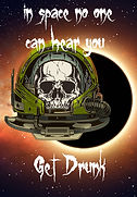 in space no one can hear you get druk.jp
