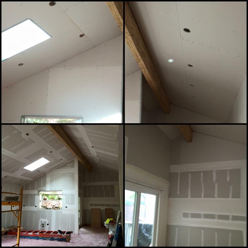 Drywall Repair, Installation,