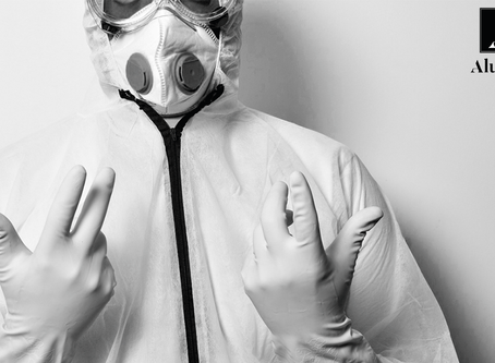 Coronavirus Infection Control & Fogging