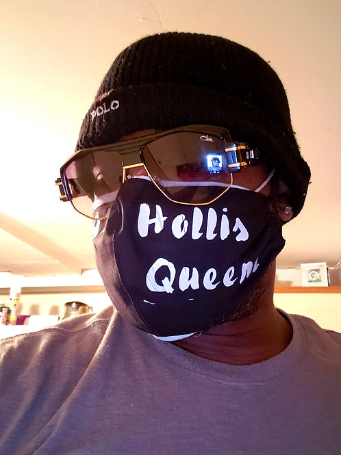 Hollis Queens ( Customize Yours)