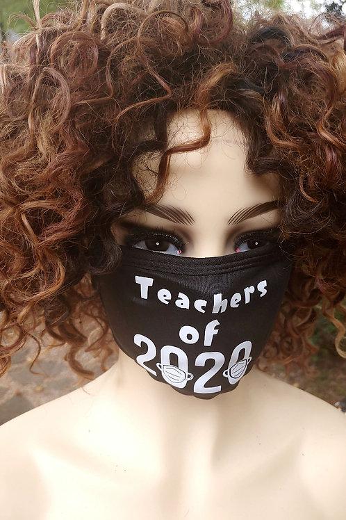 2020 Teachers
