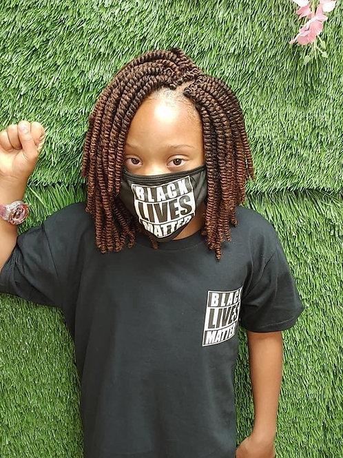 Kids black lives matter