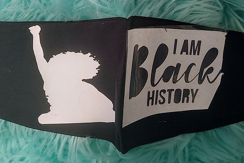 Afro History