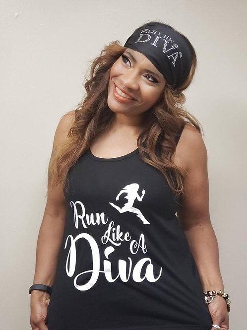 Run like a Diva