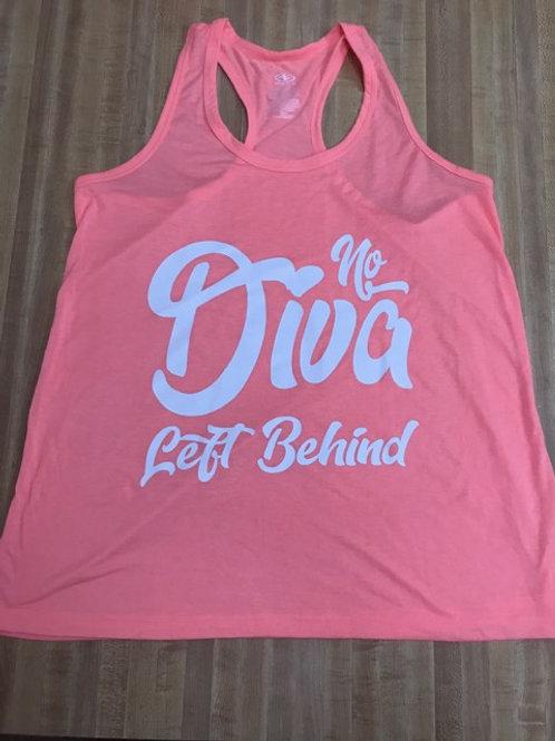 No Diva left behind