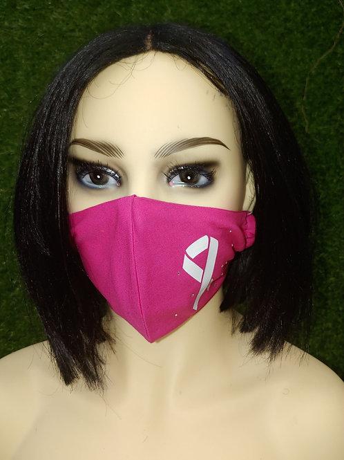 Masks in honor Covid Frontline heros