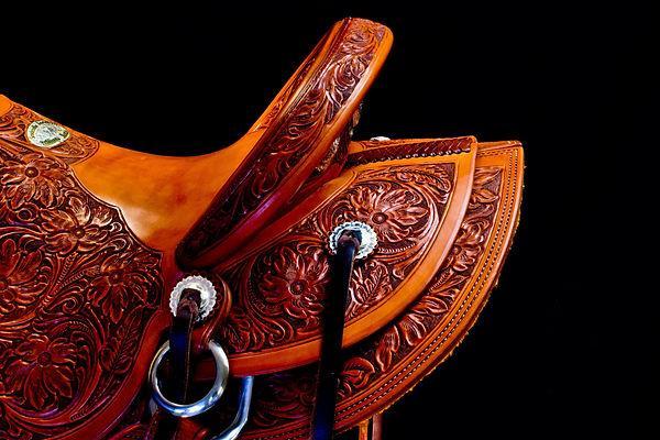 Swanke Saddle