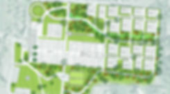 Architektur Luxemburg Florian Hertweck Studio Architecture Urbanism Steinsel Friedhof Central Cemetry Grundriss Lageplan