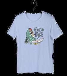unisex-premium-t-shirt-heather-blue-fron