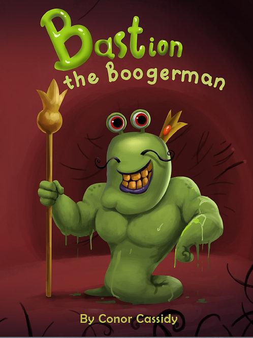 Bastion The Boogerman