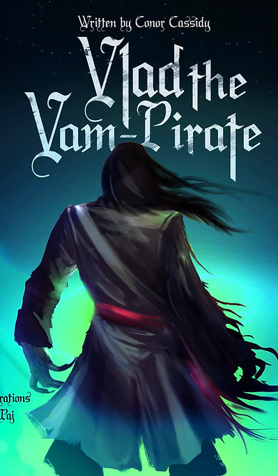 Vlad the Vam-Pirate