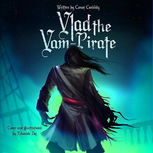 Vlad the Vam-Pirate